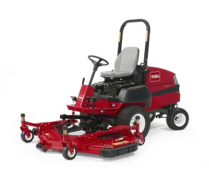 An Introduction to Ride-On Mowers